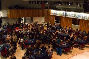 Salle souper Gaia